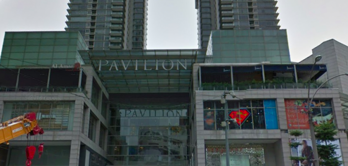 Pavilion REIT property, Pavilion KL. (Photo: Google Maps)