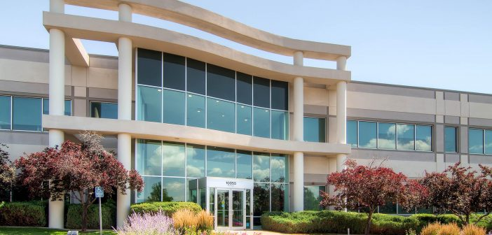 Keppel-KBS US REIT's Westmoor Center in Denver, Colorado. (Photo: Keppel-KBS US REIT)