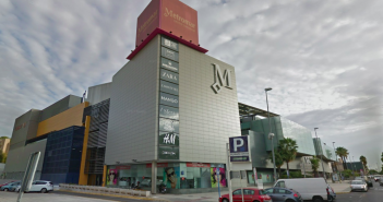 Schroder European REIT's Metromar Shopping Centre. (Photo: Google Maps)