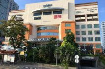 CapitaLand Malaysia Mall Trust property, Gurney Plaza. (Photo: REITsWeek)
