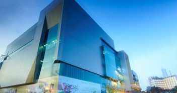 Lippo Malls Indonesia Retail Trust property, Palembang Icon. (Photo: Lippo Malls Indonesia Retail Trust)
