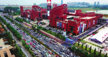 Sasseur REIT to tap demand for outlet malls in Asia with USD1 billion portfolio