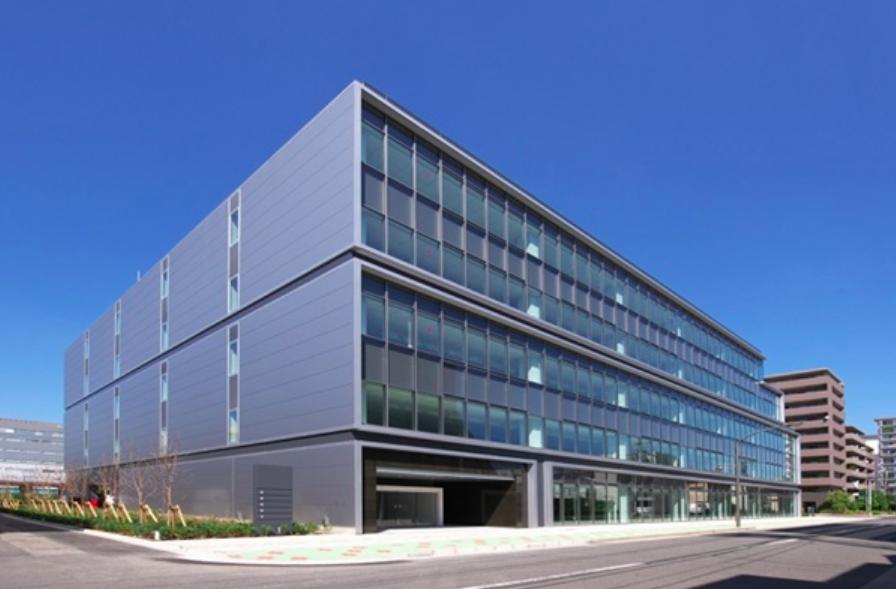 Mapletree's IXINAL Monzen-nakacho Building. (Photo: Mapletree)