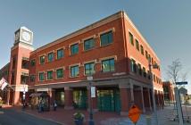 Slate Office REIT property along 646 Main Street in New Brunswick. (Photo: Google Maps)