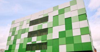 Keppel DC REIT maincubes Data Centre (Photo: Keppel DC REIT)