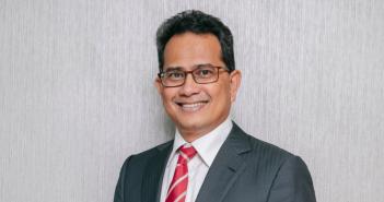 CEO of Hektar REIT, Dato Hisham Bin Othman.