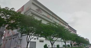 ESR-REIT's target acquisition, 15 Greenwich Drive. (Photo: Google Maps)