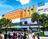 CapitaLand retail REIT disposes Sembawang mall at USD90 million gain