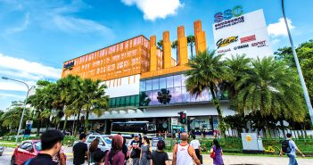 Sembawang Shopping Centre (Photo: CapitaLand Mall Trust)