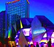 YTL Hospitality REIT's JW Marriott Hotel Kuala Lumpur and Starhill Gallery. (Photo: YTL Hospitality REIT)