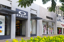 The Shops at Kalakaua, one of the properties under American Asset Trust. (Photo: American Asset Trust)