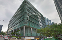 UOA REIT's Wisma UOA Pantai. (Photo: Google)