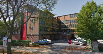 Sabra Healthcare REIT's Chicago Lakeshore Hospital. (Photo: Google Maps)