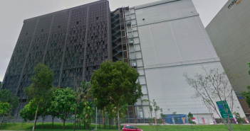 Mapletree Logistics Trust's 6 Fishery Port Road. (Photo: Google Maps)