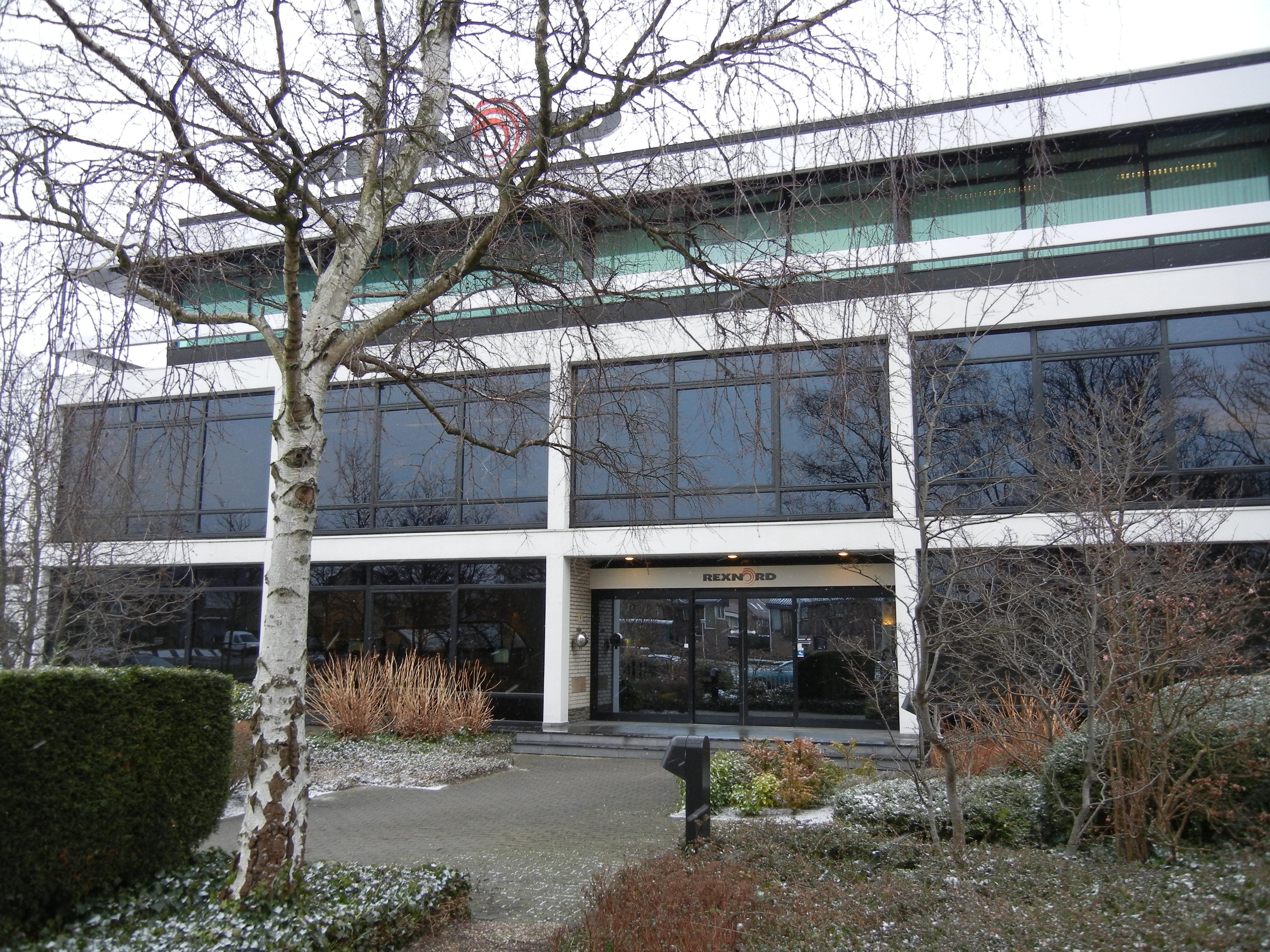 Maplewood International REIT's sole property in the Netherlands. (Photo: Maplewood International REIT)