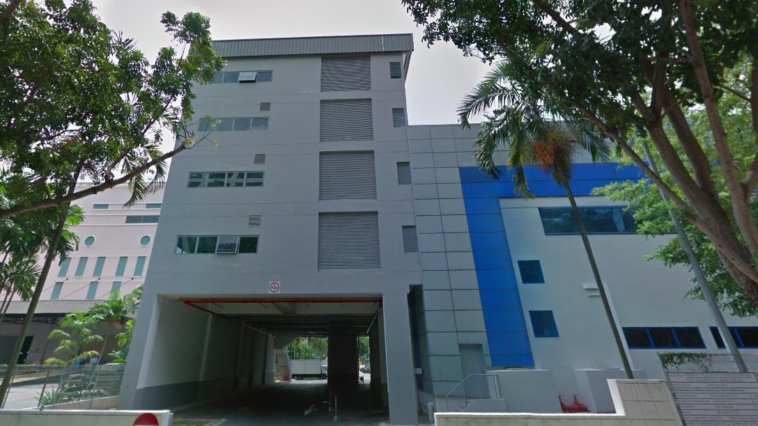 Sabana REIT property, 10 Changi South Street 2. (Photo: Google Maps)