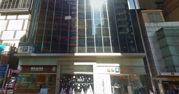 Sunlight REIT property, Sunlight Tower. (Photo: Google Maps)