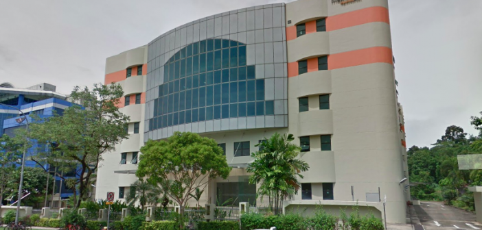 534 Bukit Batok Street 23. (Photo: Google Maps)