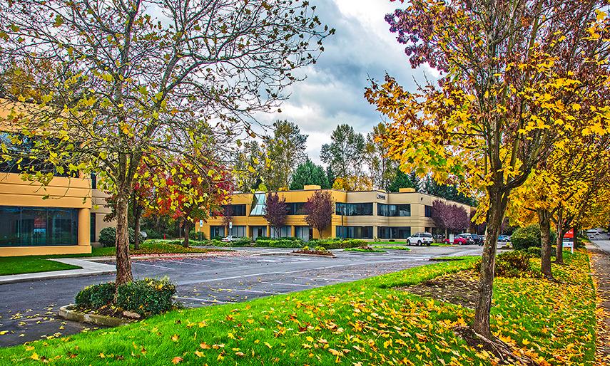 A property in Westpark Portfolio. (Photo: KBS)