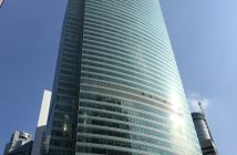 Ocean Financial Centre. (Photo: REITsWeek)