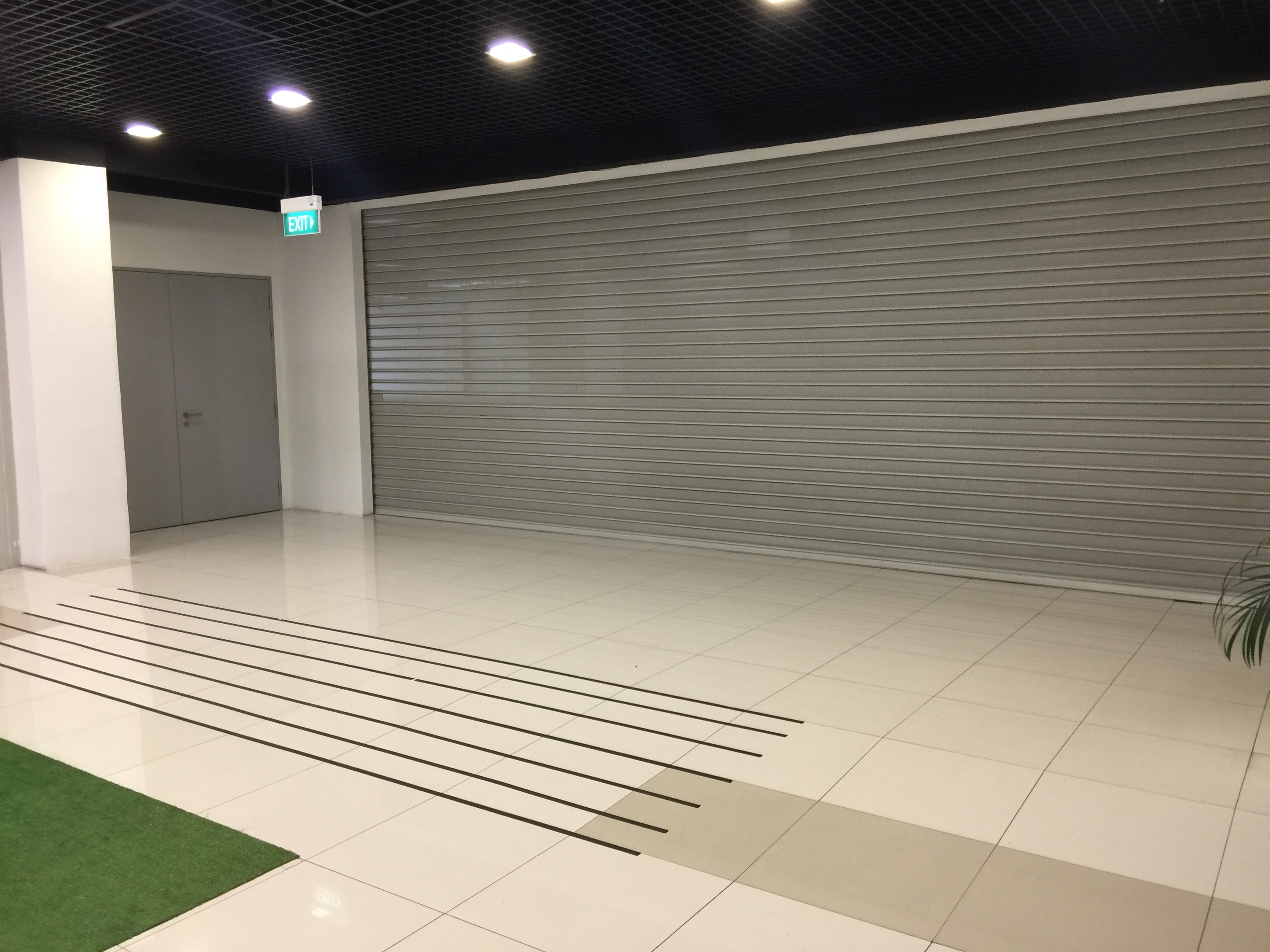 Unit 01-07 of 750 Chai Chee Road, previously occupied by Global Halal Hub. (Photo: REITsWeek)