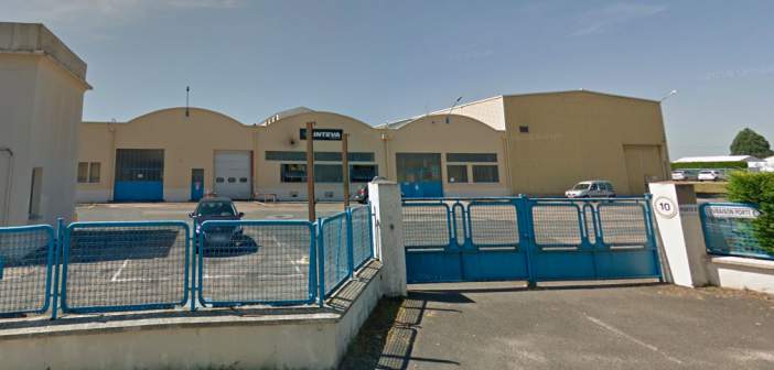 Cromwell European REIT's target property in Sully, France. (Photo: Google Maps)