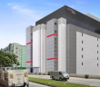 An artist's impression of 7 Tai Seng Drive. (Photo: Mapletree Industrial Trust)