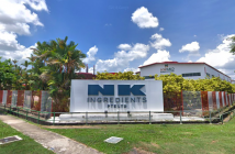 Soilbuild REIT's property at Pioneer Sector 1. (Photo: Google Maps)