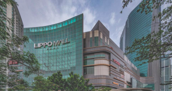 Puri Mall (Photo: Lippo Malls Indonesia Retail Trust)