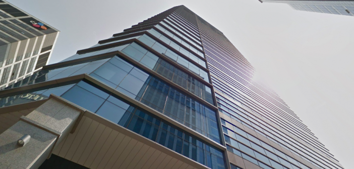 T Tower, in Seoul. (Photo: Google Maps)