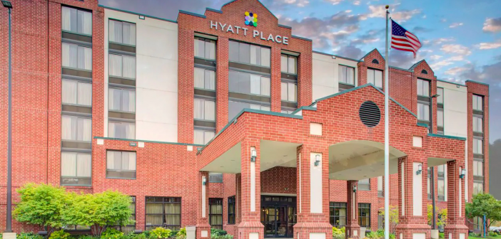 Hyatt Place Detroit Livonia. (Photo: Hyatt)
