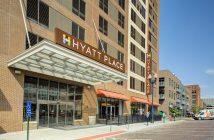 Hyatt Place Omaha Downtown. (Photo: ARA US Hospitality Trust)