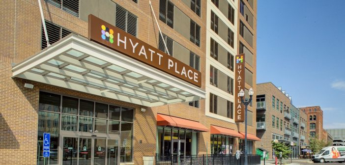 Hyatt Place Omaha Downtown. (Photo: ARA US Hospitality Trust)