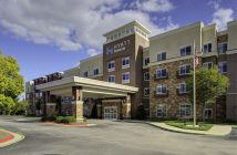 Hyatt Place Raleigh-Durham Airport. (Photo: ARA US Hospitality Trust)