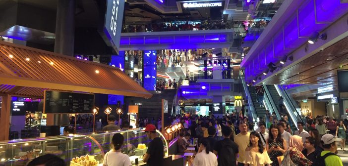 CapitaLand Mall Trust better poised to benefit from returning office crowd, says DBS