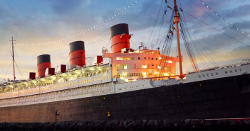 The Queen Mary Longbeach, a property of Eagle Hospitality Trust. (Eagle Hospitality Trust)