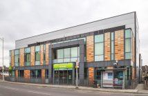 JobsceElite Commercial REIT's Jobscentre Plus at High Road, Ilford. (Image: Elite Commercial REIT)ntre Plus at High Road, Ilford