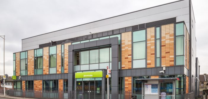 JobsceElite Commercial REIT's Jobscentre Plus at High Road, Ilford. (Image: Elite Commercial REIT)ntre Plus at High Road, Ilford
