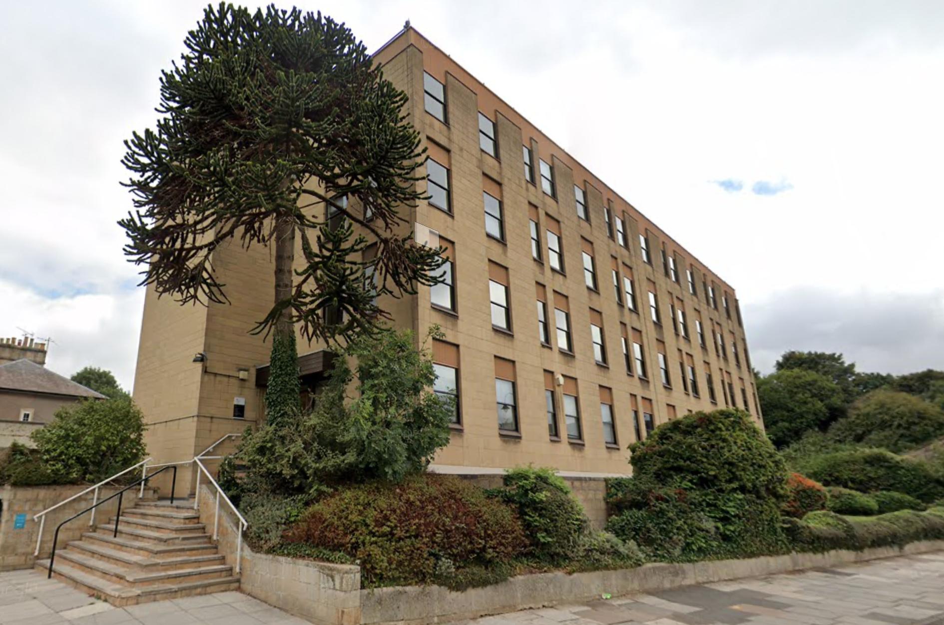 Elite Commercial REIT property, St Paul's House. (Photo: Google Maps)