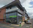 Elite Commercial REIT's Upper Huntbach Street, Stoke on Trent. (Image: Google Maps)