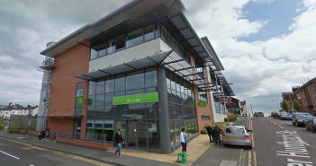 Elite Commercial REIT's Upper Huntbach Street, Stoke on Trent. (Image: Google Maps)