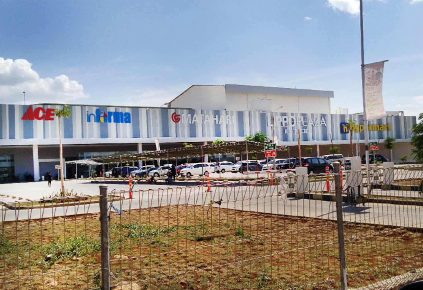 Siloam Hospitals Kupang & Lippo Plaza Kupang (Photo: First REIIT)