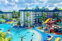 Holiday Inn Resort Orlando Suites - Waterpark, a property of Eagle Hospitality Trust. (Photo via IHG.com)