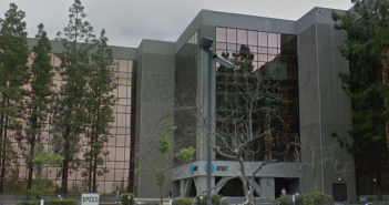 7211 Trade Street, a data centre owned by Mapletree Industrial Trust. (Photo: Google Maps)