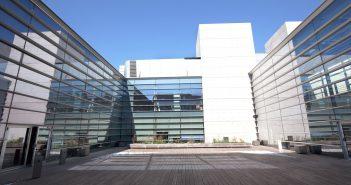 IREIT Global property in Barcelona, Il∙luminia. (Photo: Il∙luminia)