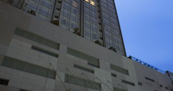 Ascott Guangzhou (Photo: Ascott Residence Trust)