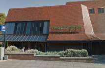 Supermarket Income REIT property, Waitrose Eastbourne (Photo: Google Maps)