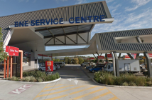 Brisbane Airport Link Service Centre. (Photo: Google Maps)