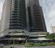 Ayala North Exchange, a property in the initial portfolio of Ayala Land REIT. (Photo: Google Maps)