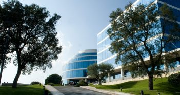 IREIT property, Sant Cugat Green. (Photo: IREIT Global)